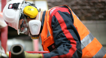 136 muertos en accidentes laborales