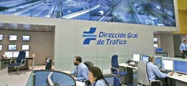 2015 año con menos fallecidos en accidentes de tráfico desde 1960