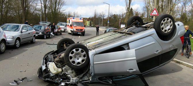 Actuar en un accidente de tráfico y salvar vidas