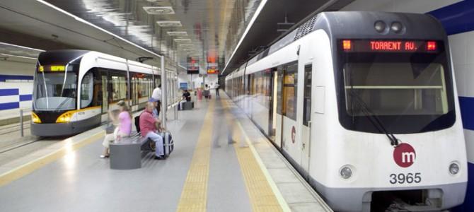 Accidente del metro de Valencia: no había punto negro