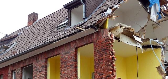 Accidente mortal de un trabajador. Condena al arquitecto.