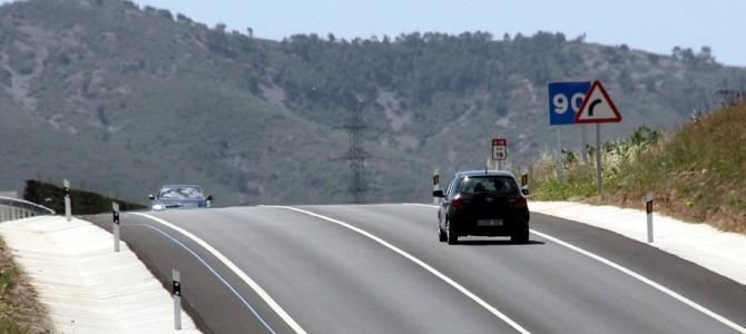 Crecen las muertes en accidentes de tráfico en febrero