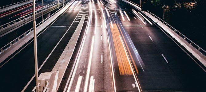Baja laboral por accidente de tráfico