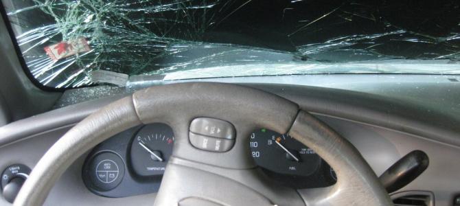 Baja laboral por accidente de tráfico en Guipuzcoa