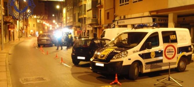 Castellón inicia una campaña de controles