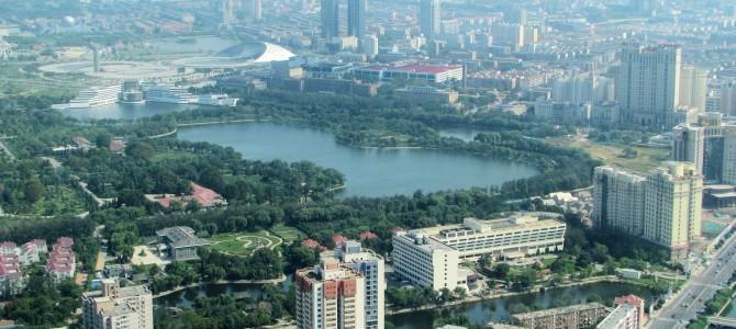 China abrirá una inspección tras el accidente de Tianjin