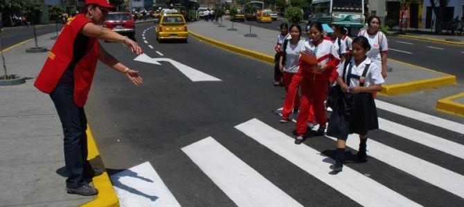 Cinco niños muertos en accidentes de tráfico desde 2006