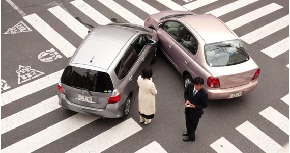 Cómo reclamar ante un Accidente de Tráfico