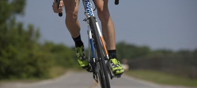 Condena por el accidente de un ciclista