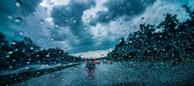 ¿Cubre mi seguro los daños por un temporal?