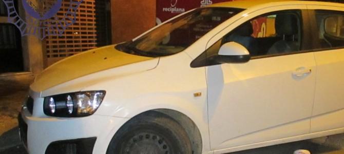 Delito grave contra la seguridad vial en Castellón