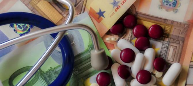Dos años de cárcel por grave negligencia médica