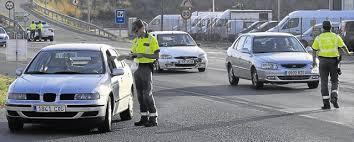 Drogas y alcohol en la mayoría de accidentes de tráfico