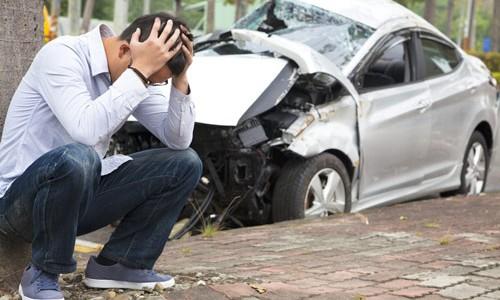 El perfil con más riesgo de accidente de tráfico