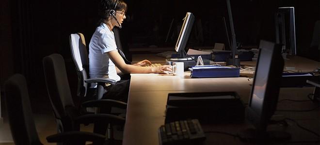 El turno de noche aumenta el riesgo de accidentes de tráfico