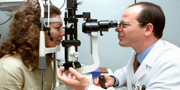 Negligencia médica en oftalmología