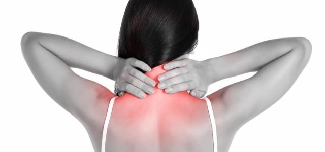 Indemnización por dolor cervical