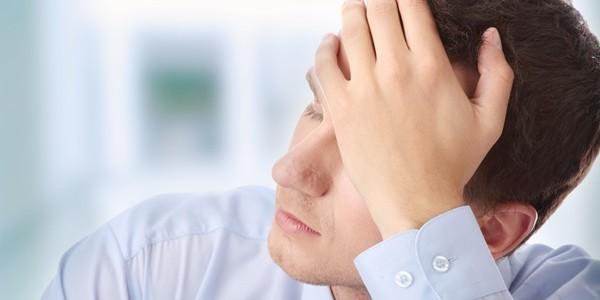 El estrés como accidente laboral II