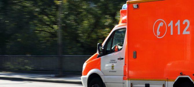 Gravedad en las lesiones por accidente de tráfico