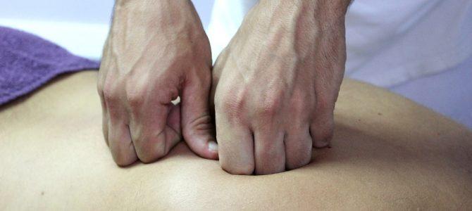 Lesiones de espalda en accidente de tráfico
