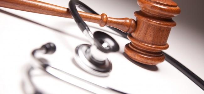 Muerte por negligencia médica y lucha contra la justicia