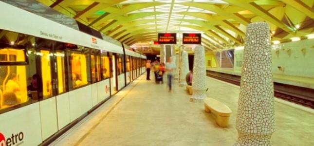 Nueva investigación del accidente de metro de Valencia