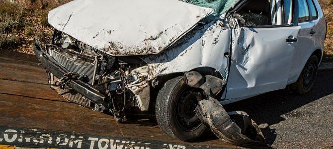 La oferta motivada en accidente de tráfico