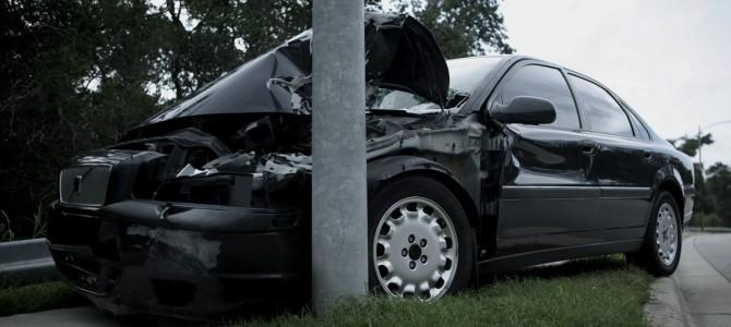 Omisión de socorro en accidente de tráfico