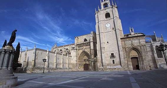 Palencia es la provincia que registra menos accidentes