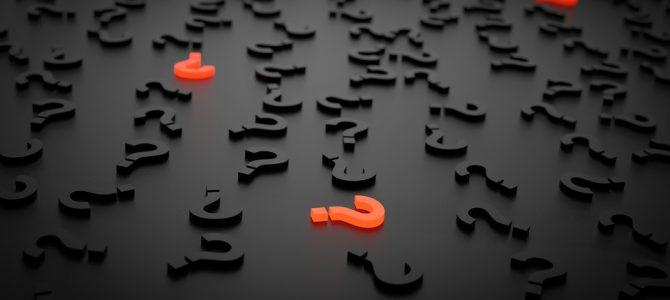 Preguntas frecuentes en reclamaciones con Todoaccidente