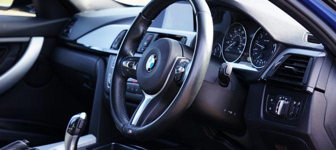 Conducir sin seguro, problemas y perjuicios