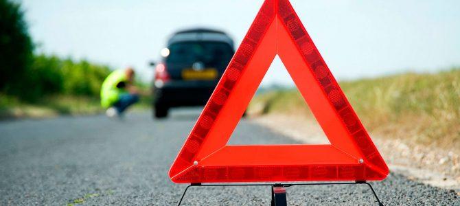Qué es el protocolo PAS en accidentes de tráfico