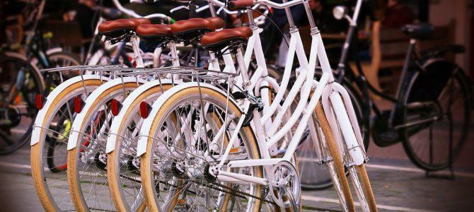 ¿Qué debo hacer en un accidente de bicicleta?