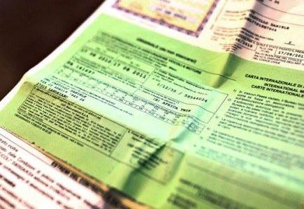 Qué es el sistema de Carta Verde de seguros