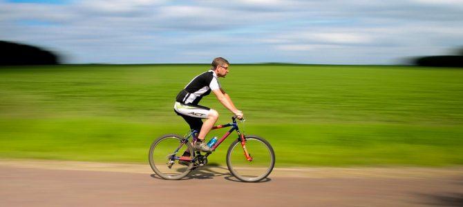 Qué hacer si nos atropella un ciclista