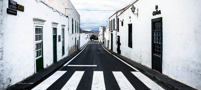 Reclamar atropello en paso de peatones