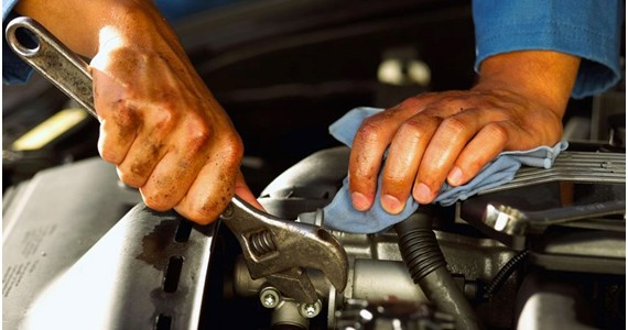 Una sentencia obliga a pagar toda la reparación del coche