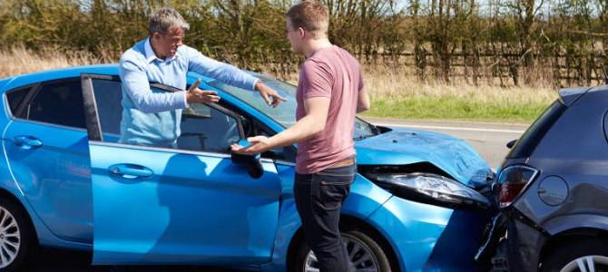 Responsabilidad a terceros en accidente de tráfico
