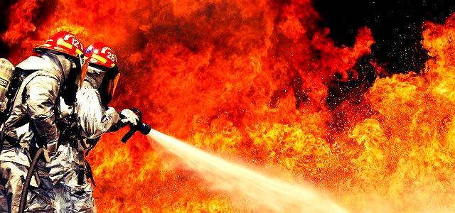 Responsabilidad patrimonial del ayuntamiento en un incendio