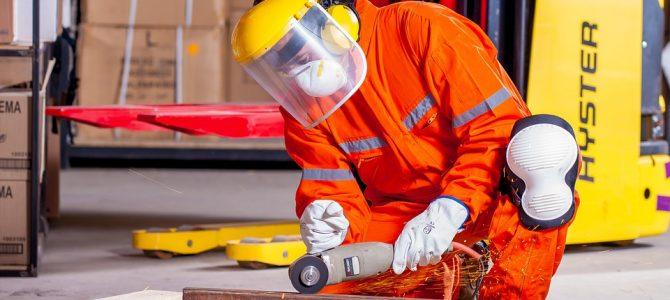 Todo lo que necesitas saber sobre accidentes laborales