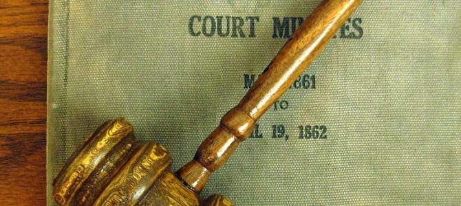 Un magistrado muere por excesiva carga de trabajo