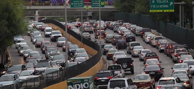 Un tercio de los fallecidos en accidente de tráfico no llevaba cinturón de seguridad