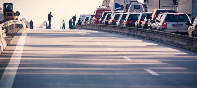 Una guía para accidentes de tráfico