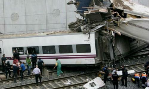 Víctimas del accidente de Alvian reclaman seriedad