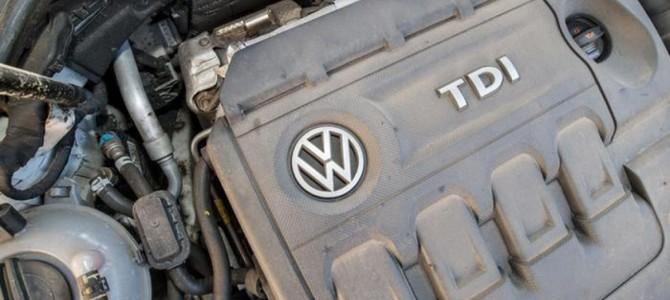 Volkswagen imputada como persona jurídica